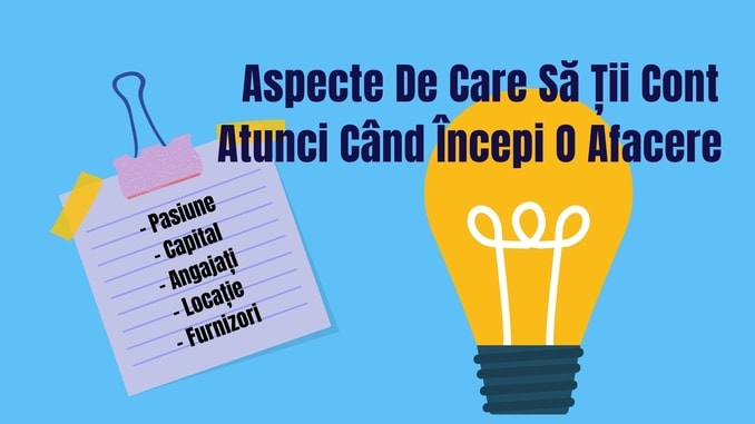 afacere