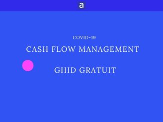 COVID-19_Cash Flow Management - Ghid Gratuit