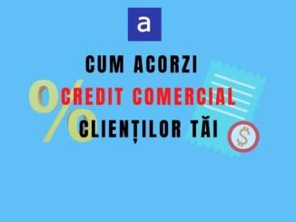 credit comercial
